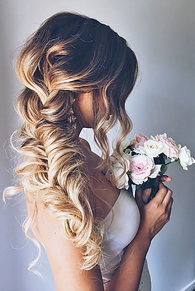 braided wedding hair 19