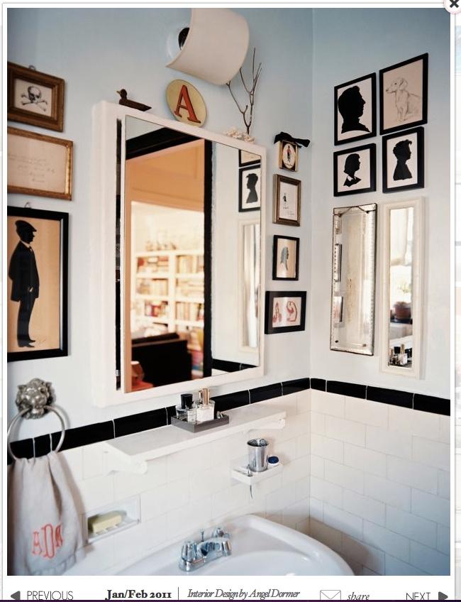 117 best images about bathroom design inspiration on for Popular bathroom decor