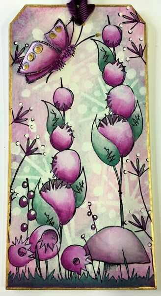 PaperArtsy: NEW PaperArtsy {2014} Products: JOFY Collection