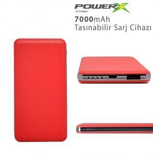 CODEGEN POWERX 7000mAh Pembe Powerbank #telefon  #alışveriş #indirim #trendylodi  #poweerbank #şarj #teknoloji #mobilşarjcihazları