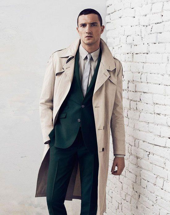 64 best Cassius evans images on Pinterest   Men's style, Menswear ...