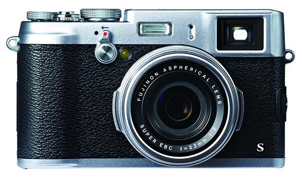 Poursuite du test du Fujifilm X100S : optique et balance des blancs.