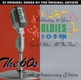 Wods Oldies 103 Boston, Vol. 2: The 60's - Tenth Anniversary Edition [CD], 01736175