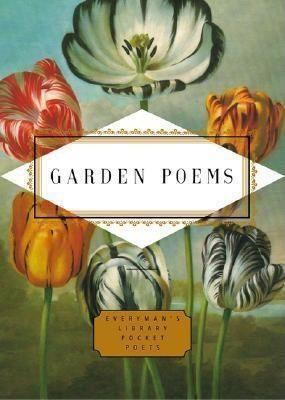 Garden Poems (For Mum?)