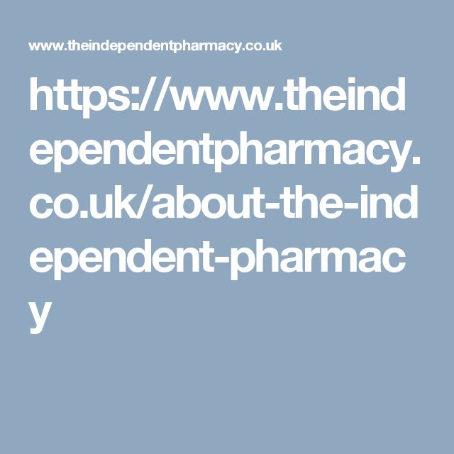 https://www.theindependentpharmacy.co.uk/about-the-independent-pharmacy