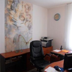 Tapeta kancelář