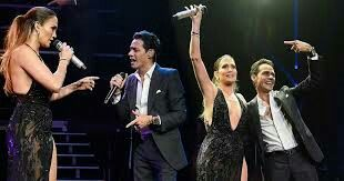 Chimica!!!! JLO Y MARC ANTHONY