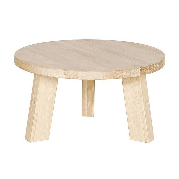 Woood Rhonda (375416-EOB) salontafel? Bestel nu bij wehkamp.nl toch een ronde tafel bij bank boven