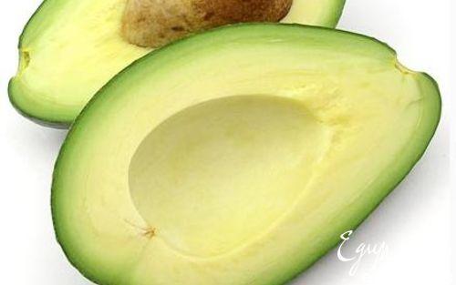 Рецепт – Гуакамоле для детей