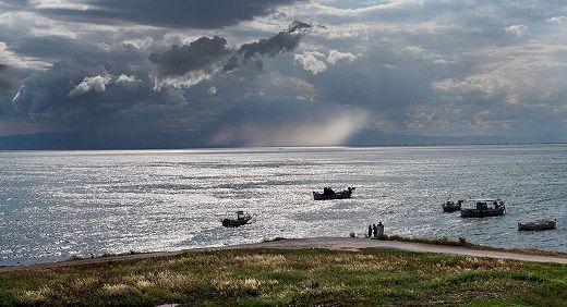 Tint Gallery (Yiorgis Yerolymbos, Batis, Gulf of Thermaikos)