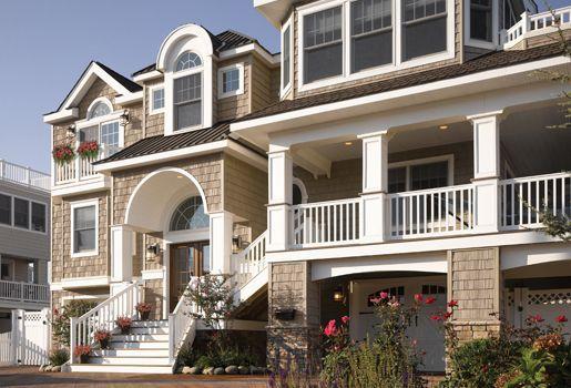 31 Best Siding Ideas Images On Pinterest Ohio House