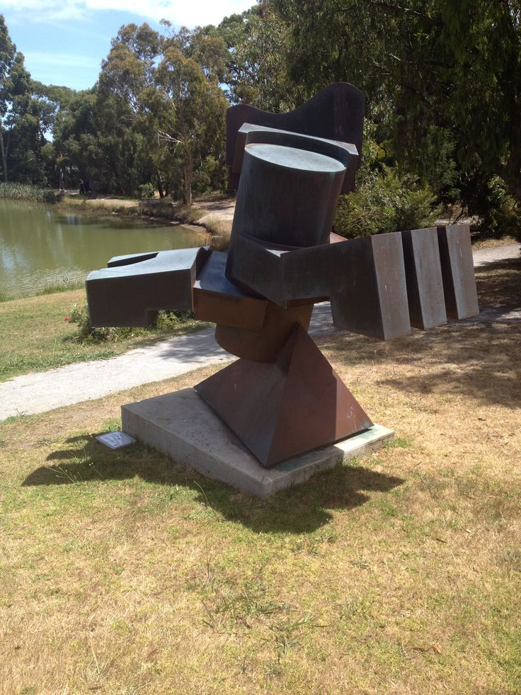 Vincas JOMANTAS - Landing object II (1992)
