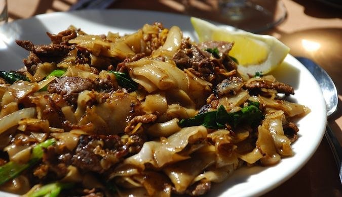 The Best Thai Food You Can Eat | Nomadic Matt's Travel Site
