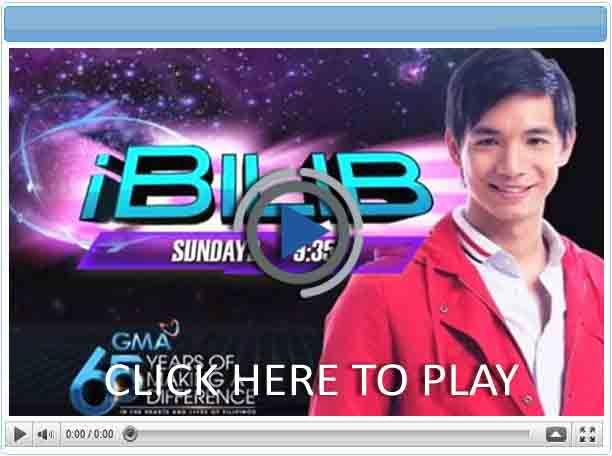 iBILIB - Pinoy Show Biz  Your Online Pinoy Showbiz Portal