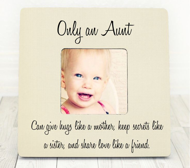 7 best Auntie Gifts images on Pinterest | Aunt gifts, Auntie gifts ...