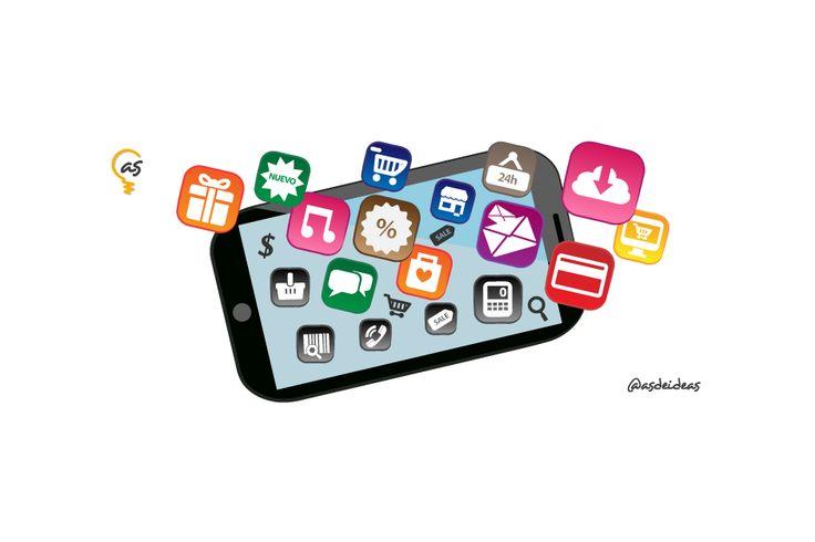 Las Apps móviles o aplicaciones móviles, como quieras llamarlas, aportan innumerables beneficios para el desarrollo de tu empresa. Cualquiera que sea la rama comercial a la cual te dediques estas herramientas facilitan el día a día de tus clientes potenciales y lo mejor de todo, te ayudan a ganar dinero.  A continuación, te explicaremos algunos de los beneficios que trae para tu empresa contar con estas innovaciones. http://asdeideas.com/apps-moviles-para-empresas/