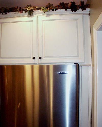 "Broom Closet Cabinet Plans: 4"" Broom Closet Modification - IKEA FANS"