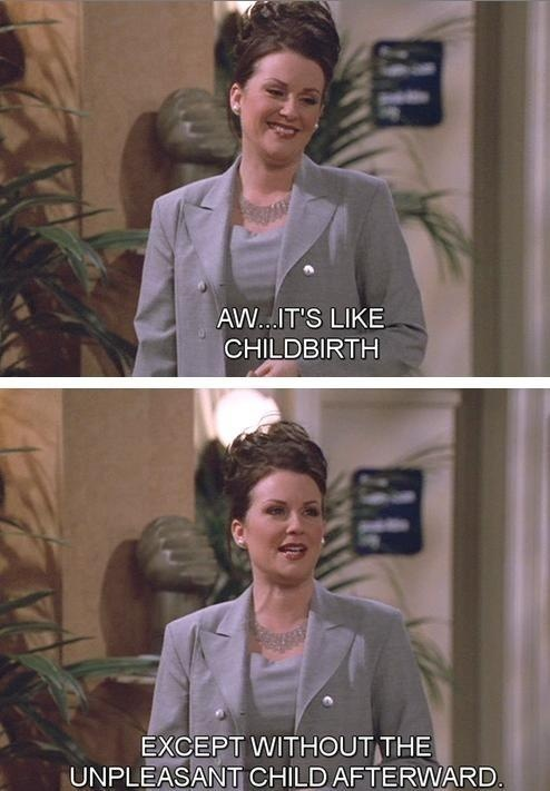 Karen Walker (Will & Grace)
