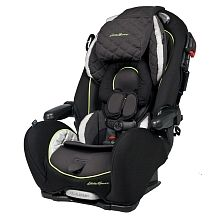 Eddie Bauer Deluxe 3-in-1 Car Seat - Bolt