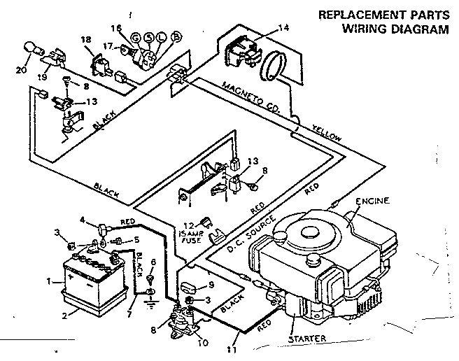 wiring diagram for international 656  u2013 powerking co