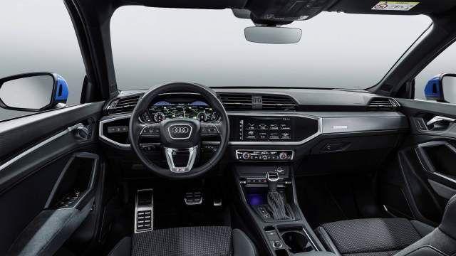 2020 Audi Q3 Interior Audi Q3 Audi Concept Cars
