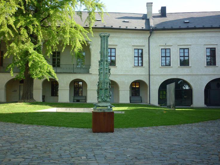 Olomouc Archdiocese Museum - Czech Republic