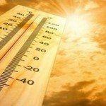 SARÀ+UN'ESTATE+TORRIDA,+PAROLA+DEI+METEOROLOGI+Attese+temperature+sopra+la+media+e+rischio+siccità+per+l'estate+2016