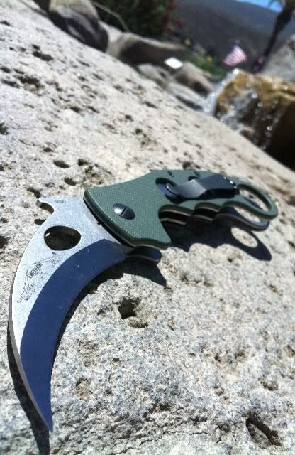 by Emerson Knife Pics