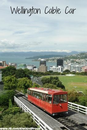 http://www.proudkiwisabroad.com/top-things-to-do-in-nz/    Top things to do in New Zealand - Ride the Cable Car in Wellington!!