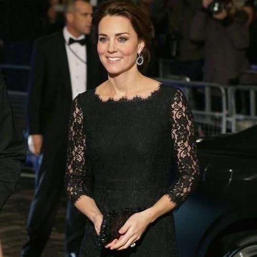 Buon compleanno Kate Middleton: 35 anni da Royal Star