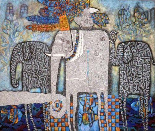 Yelena Dyumin Art  https://thebigart.directory/Australia/Artists/Yelena-Dyumin-Art/30