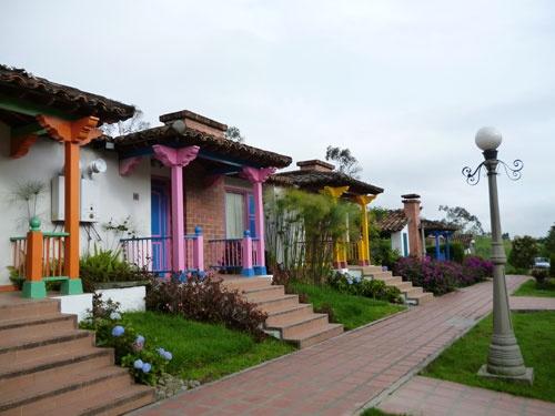 Termales El Otoño | Hoteles y Fincas Manizales | Hoteles y Fincas Caldas | Viaja por Colombia | Guía Turística y Hotelera
