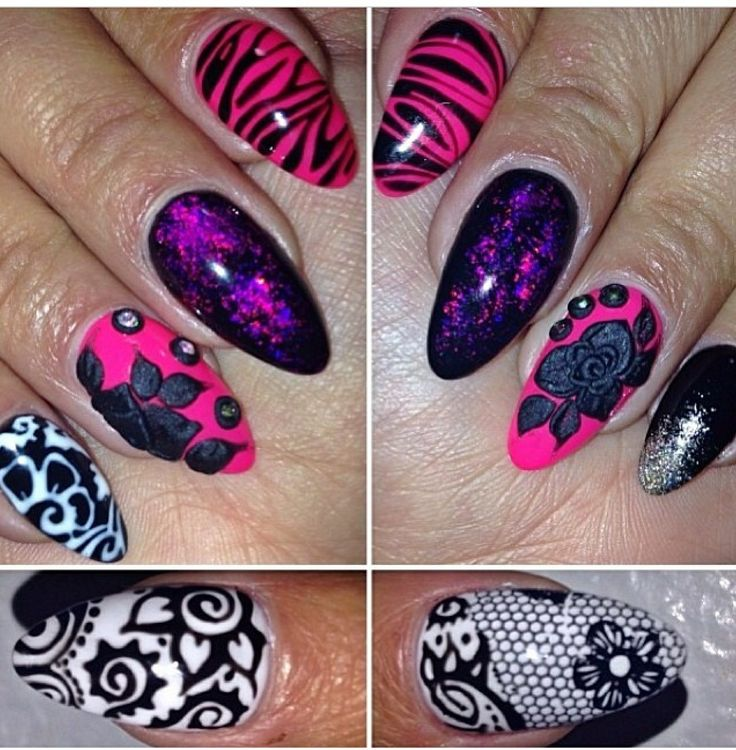 25+ beautiful Dope nail designs ideas on Pinterest | Dope ...