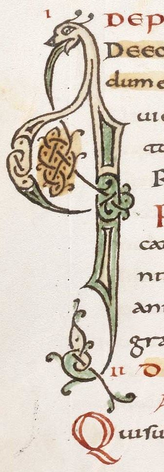 91 best early medieval images on pinterest middle ages medieval collectio canonum hibernensis st gallen s ix fandeluxe Images