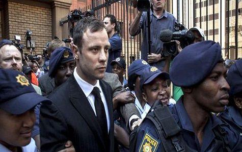 Oscar Pistorius está en la casa de su tío tras salir de la cárcel para pasar a arresto domiciliario