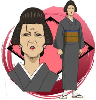 TV Tokyo Anitere Gintama