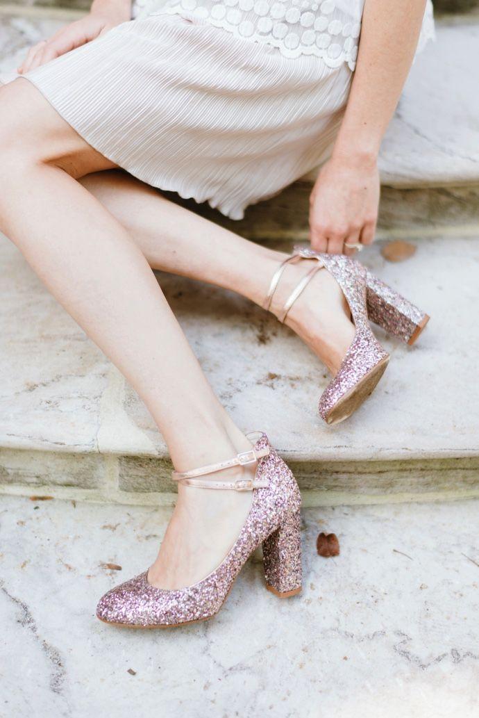 Holiday heels @katespadeny #livecolorfully #ad