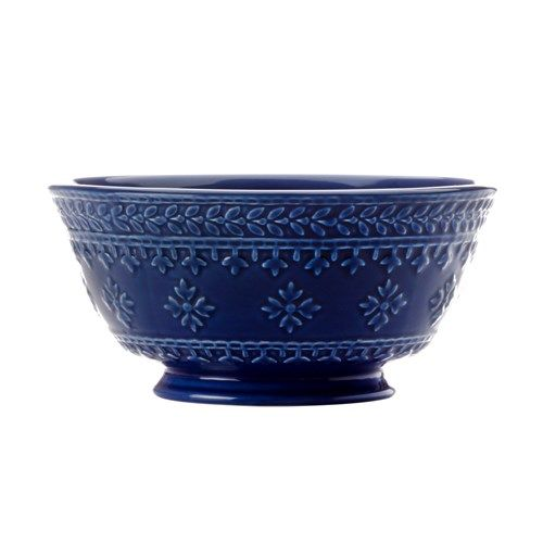 Maxwell & Williams Ponto Footed Bowl 15.5cm | Serving Pieces - House