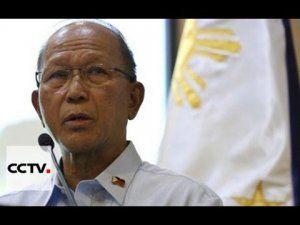 Филиппины закрывают американские военные базы и гонят пиндосов взашей (видео)