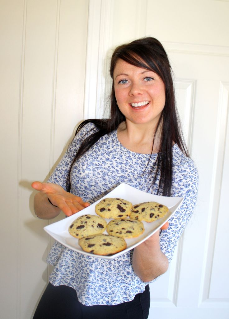 Linda Stuhaug - Lidenskap for sunn mat og trening