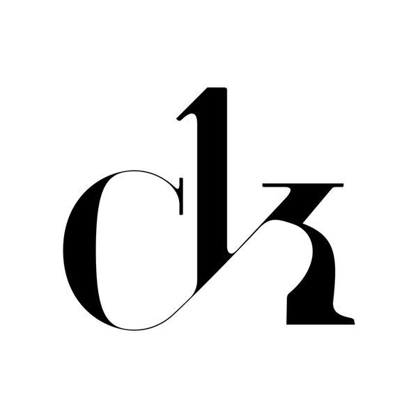 ck ligature. Paris typeface by Moshik Nadav. Paris Typeface was designed to be used by the most popular fashion magazines and luxury brands. The typeface includes beautiful ligatures and sexy numerals.