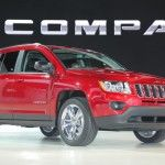 2016 Jeep Compass Redesign