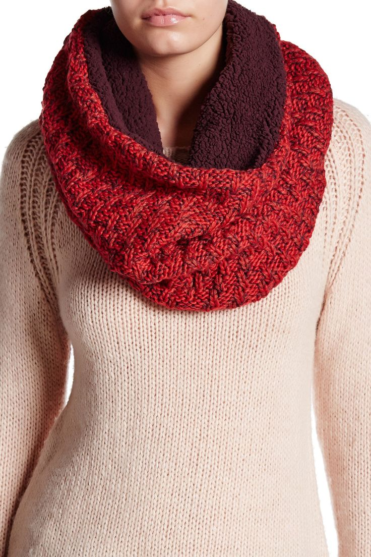 1000+ ideas about Snood on Pinterest | Tricot, Crochet ...