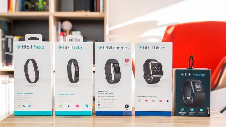 Best Fitbit 2017: Which Fitbit is Best to Buy? - PC Advisor