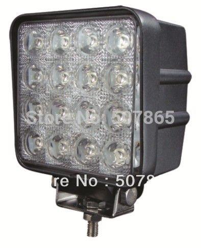 "$7.58 (Buy here: https://alitems.com/g/1e8d114494ebda23ff8b16525dc3e8/?i=5&ulp=https%3A%2F%2Fwww.aliexpress.com%2Fitem%2FSuper-bright-48W-Car-LED-work-lighting-Mining-work-lamp-ATVs-offroad-lights-cheap-shipping%2F506901830.html ) Super bright 9-32v 4.3"" inch 48W Car truk boat 4wd atv ATV off road lights LED work light for just $7.58"