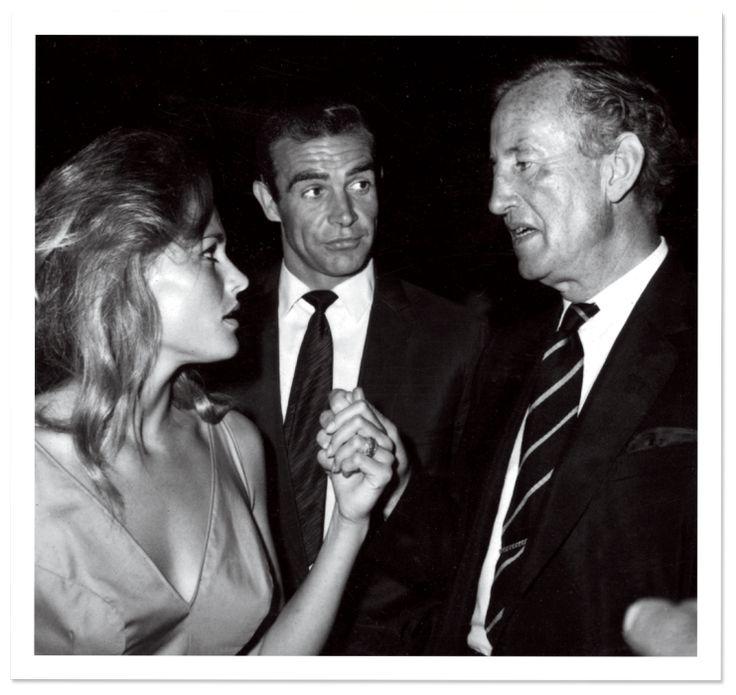 Photos: 50 Years of James Bond on Film | Vanity Fair