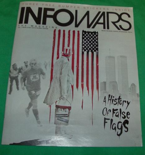 Infowars Magazine