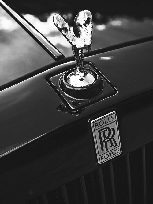 115 Best Rolls Royce Spirit Of Ecstasy Images On Pinterest Hood