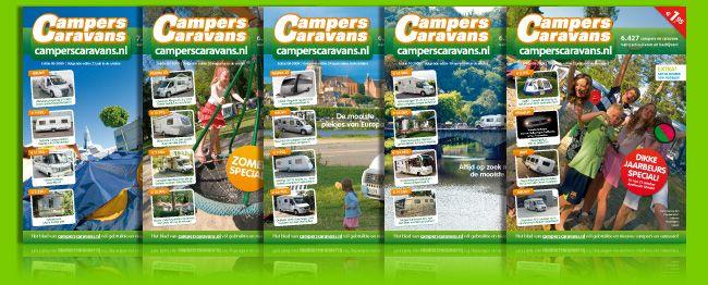 www.camperscaravans.nl