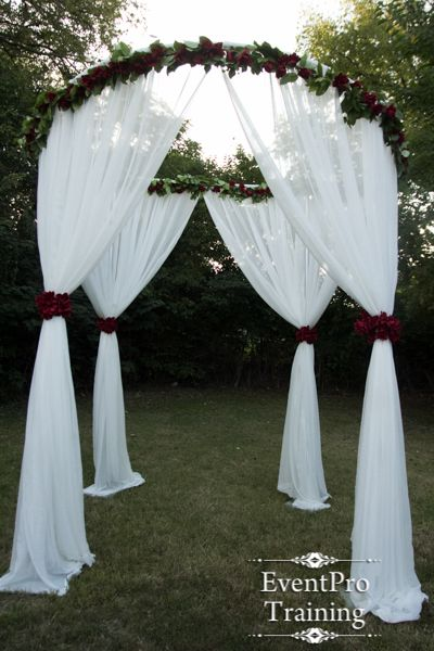 607 Best Wedding Amp Events Images On Pinterest Chuppah